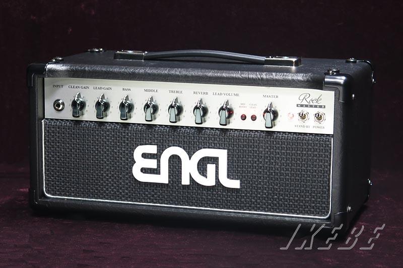 ENGL 《エングル》 Rockmaster 20 Head [E307]
