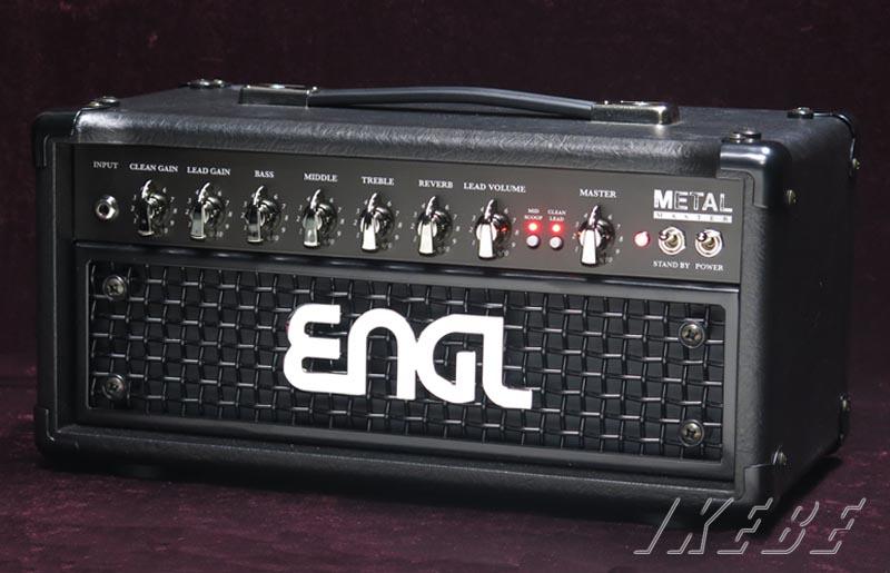ENGL 《エングル》Metalmaster 20 Head [E309]【あす楽対応】, 豊橋市:85840672 --- a-price.jp