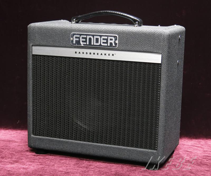 激安正規  Fender USA USA Combo 《フェンダー》BASSBREAKER 007 Combo【oskpu】【oskpu】, asquisse:c940dd07 --- clftranspo.dominiotemporario.com