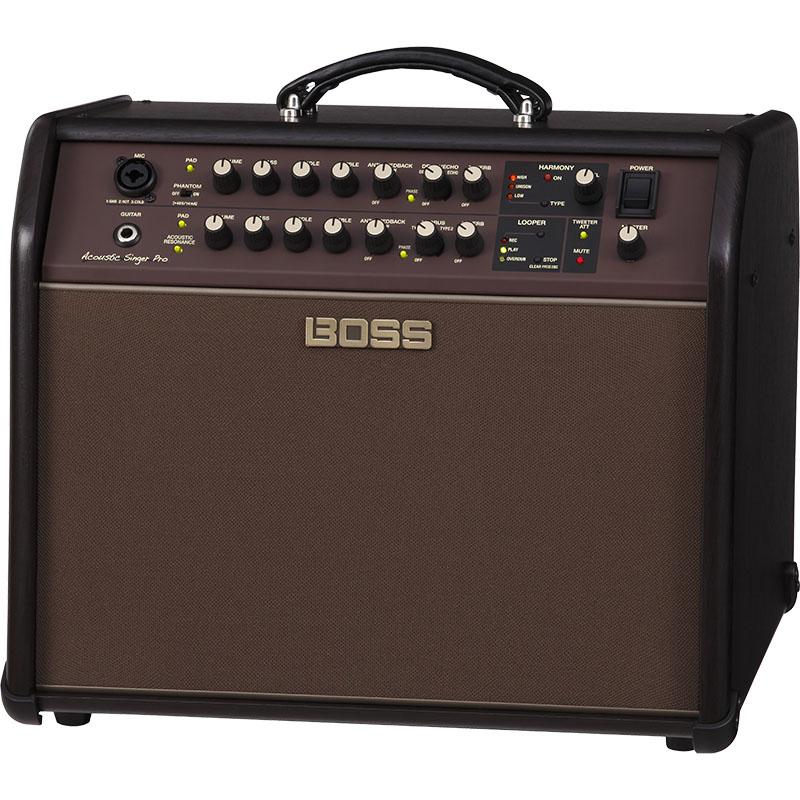 BOSS《ボス》Acoustic Singer Pro [Acoustic Amplifier] 【あす楽対応】【送料無料!】【oskpu】