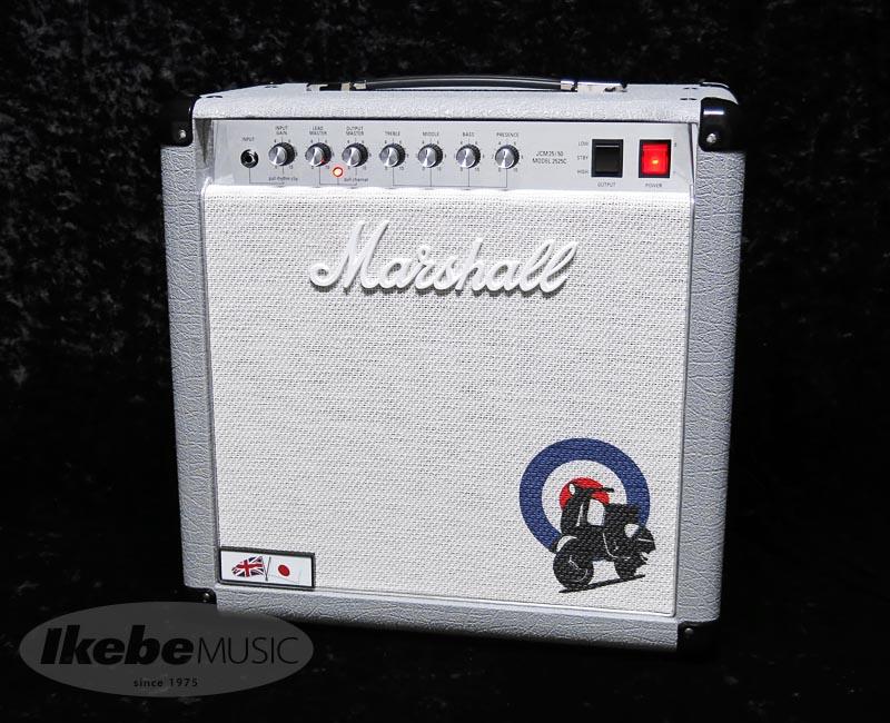 Marshall 《マーシャル》2525C MINI JUBILEE【Mods&vespa】※現地オーダー品【oskpu】【あす楽対応】