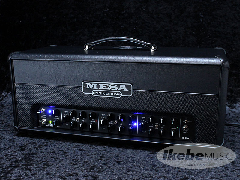 Mesa Boogie 《メサ・ブギー》Triple Crown TC-100 Head 【あす楽対応】