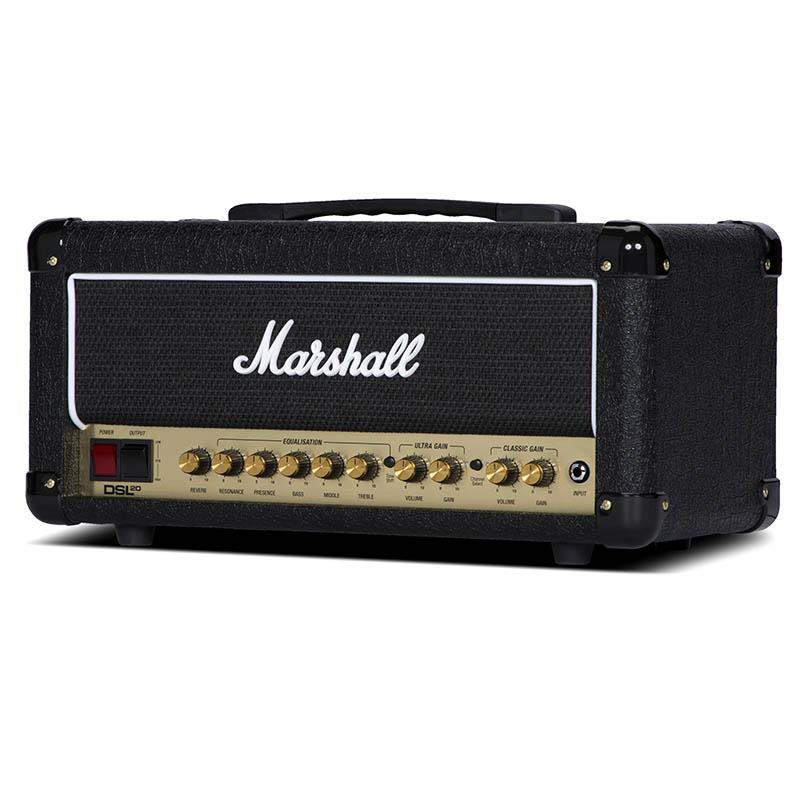 Marshall 《マーシャル》DSL20H 【oskpu】【あす楽対応】