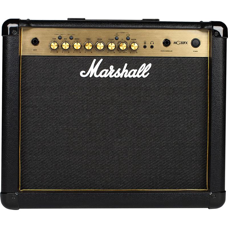 Marshall 《マーシャル》MG30FX【あす楽対応】【oskpu】