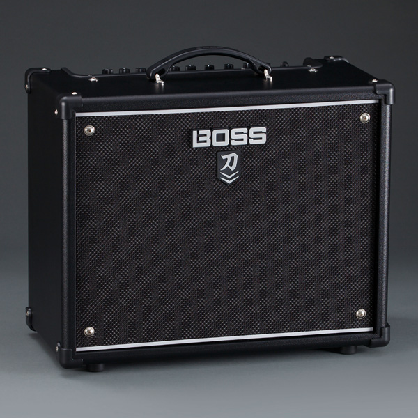 BOSS《ボス》KATANA-50 MkII [Guitar Amplifier] 【あす楽対応】【oskpu】