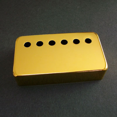 Montreux 《モントルー》 Time Machine Collection PAF clone cover set Gold (2) [1342]