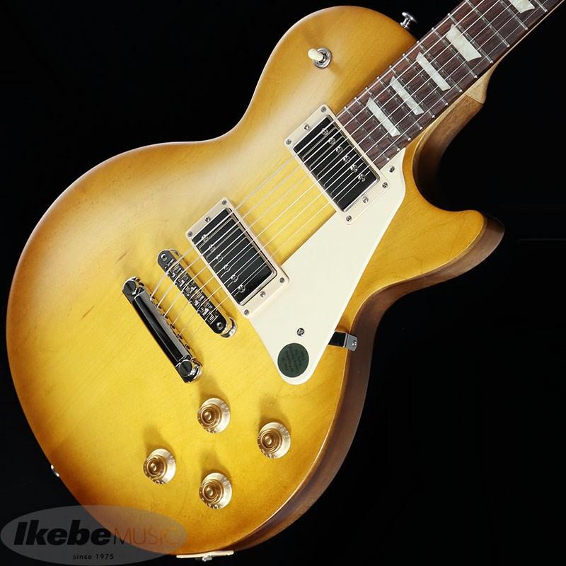 低価格ながらも王道のギブソンサウンド GibsonLes Paul Tribute 現金特価 Honeyburst Satin 公式通販 oskpu あす楽対応