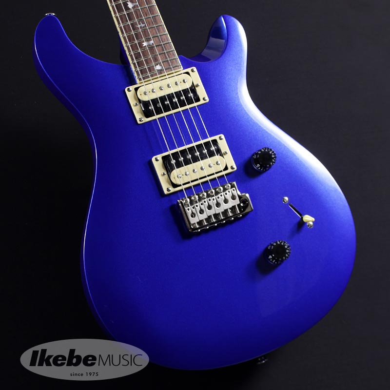 Paul Reed Smith (PRS)《ポールリードスミス》 SE Standard 24 (Royal Blue Metallic)【あす楽対応】