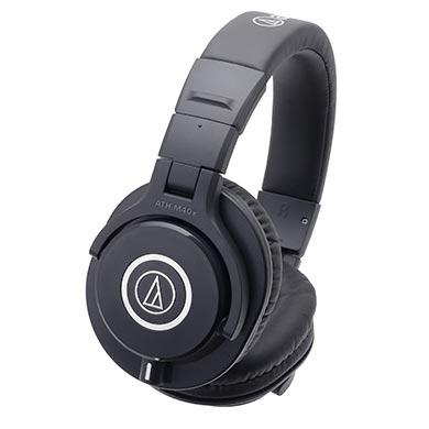 audio-technica 《オーディオ・テクニカ》ATH-M40x