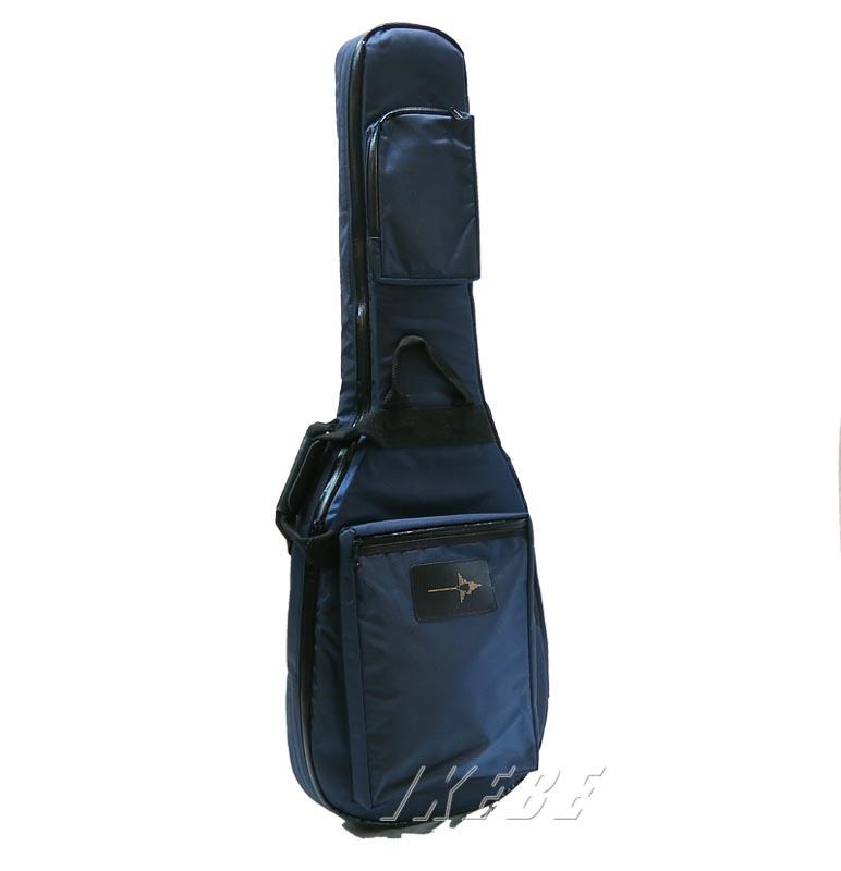 NAZCA 《ナスカ》プロテクトギグケース [ギター用/防水](Navy)