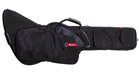 Providence《プロヴィデンス》TOUR COMFORT CASES Series II TCX-1 BK (for Explorer Type) [エレキギター用ギグバッグ]