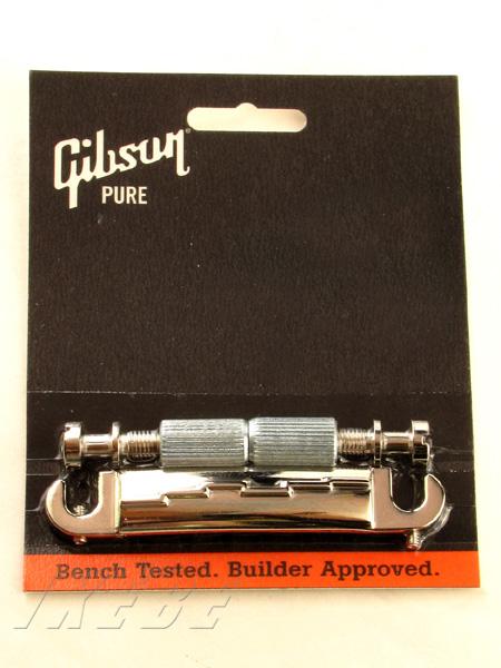 GibsonPTTP-070 LIGHTNING BAR WRAP-AROUND BRIDGE/NICKEL