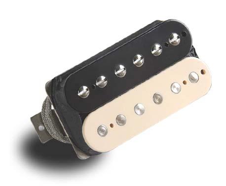 Gibson'57 Classic Humbucker (Zebra)