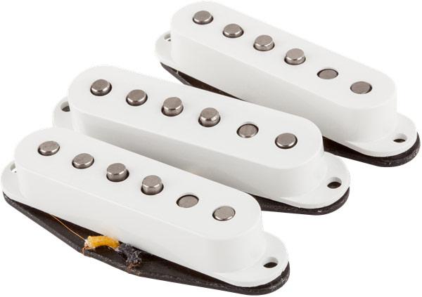 Fender《フェンダー》 USA Custom Shop Fat '50s Stratocaster Pickups Set
