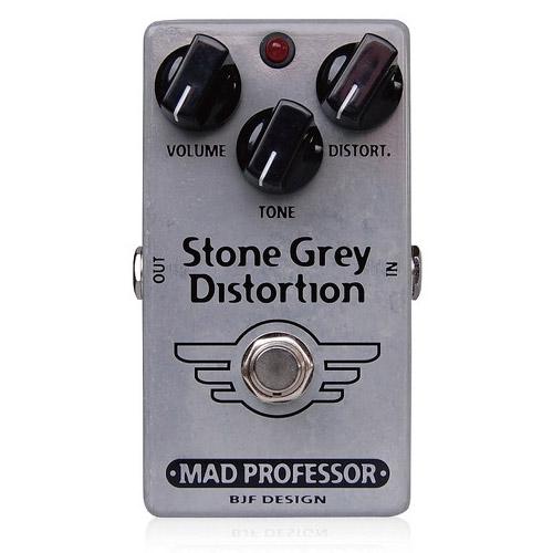 激安人気新品 MAD Grey PROFESSOR MAD 《マッド・プロフェッサー》 Stone Grey Distortion FAC【あす楽対応 Stone】, キングモバイル:24ac0539 --- clftranspo.dominiotemporario.com