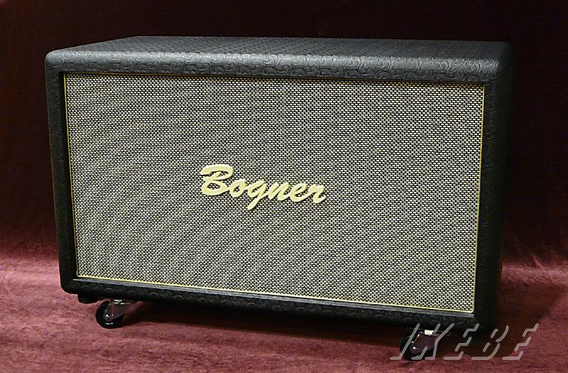 Bogner 《ボグナー》 2×12Cabinet 2×12Cabinet Back Closed Back Bogner 8Ω【Comet/Salt&pepper】【サウンドサンプル公開中!】【入荷!】, BEAUTY FIRST:5871f1c1 --- sunward.msk.ru