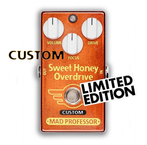 MAD PROFESSOR 《マッド・プロフェッサー》 Sweet Honey Overdrive