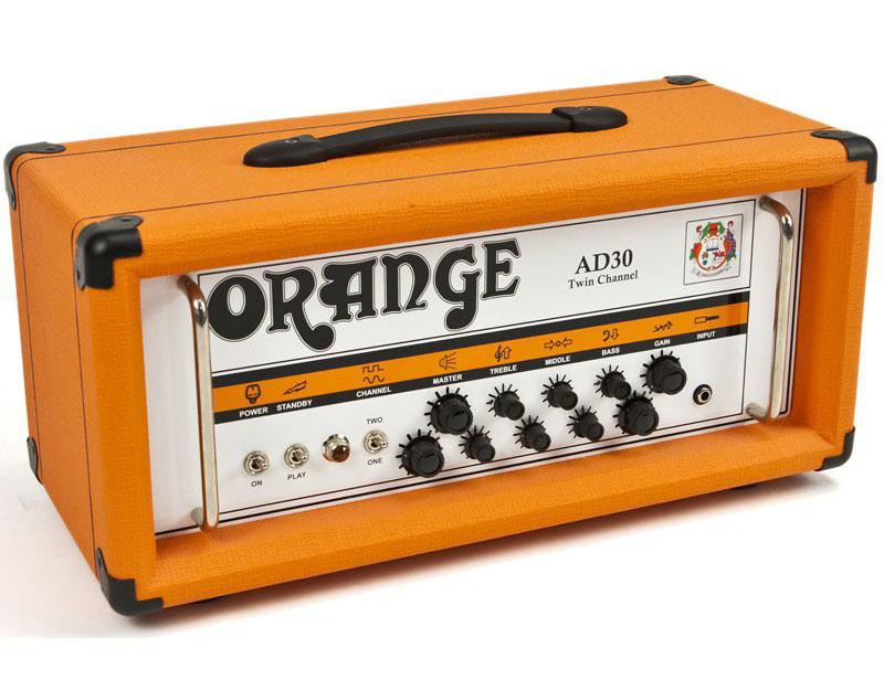 Orange 《オレンジ》AD30HTC 【あす楽対応】