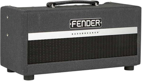 Fender USA 《フェンダー》BASSBREAKER 15 Head 【oskpu】