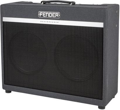 Fender USA 《フェンダー》BASSBREAKER 18/30 Combo 【oskpu】