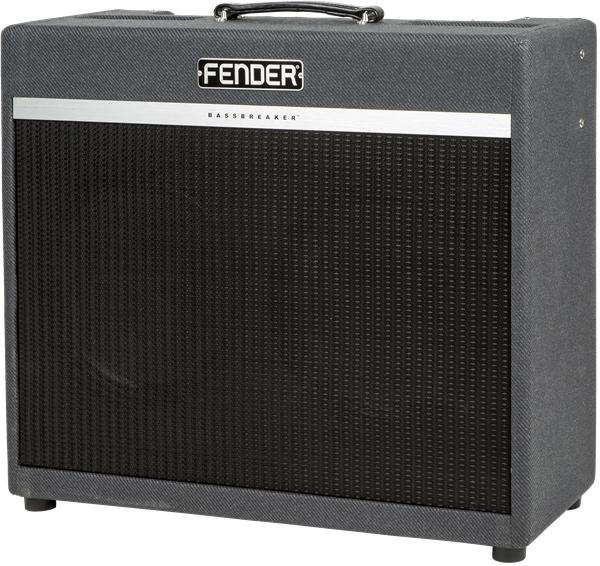 Fender USA 《フェンダー》BASSBREAKER 45 Combo 【oskpu】