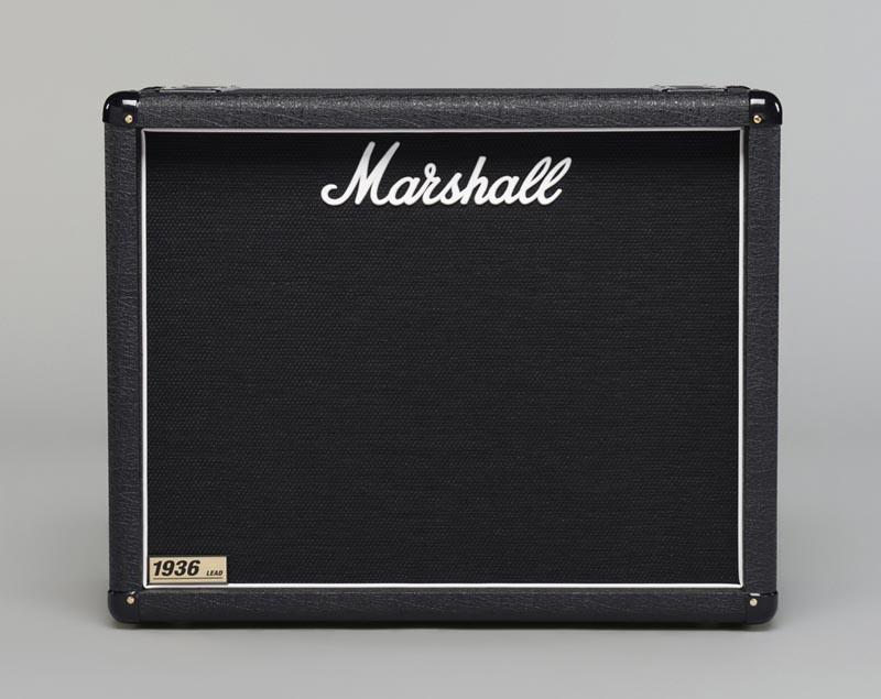 Marshall 《マーシャル》 1936【サウンドサンプル公開中!】【oskpu】