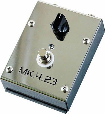 Creation Audio Labs 《クリエーション・オーディオ・ラボ》 MK.4.23 BOOST <Normal Finish>