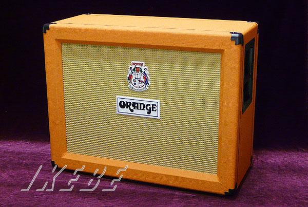 Orange 《オレンジ》 PPC212 OB [OpenBack Vintage30]