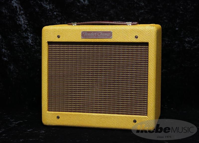 Fender USA 《フェンダー》'57 Custom Champ 【あす楽対応】【送料無料!】