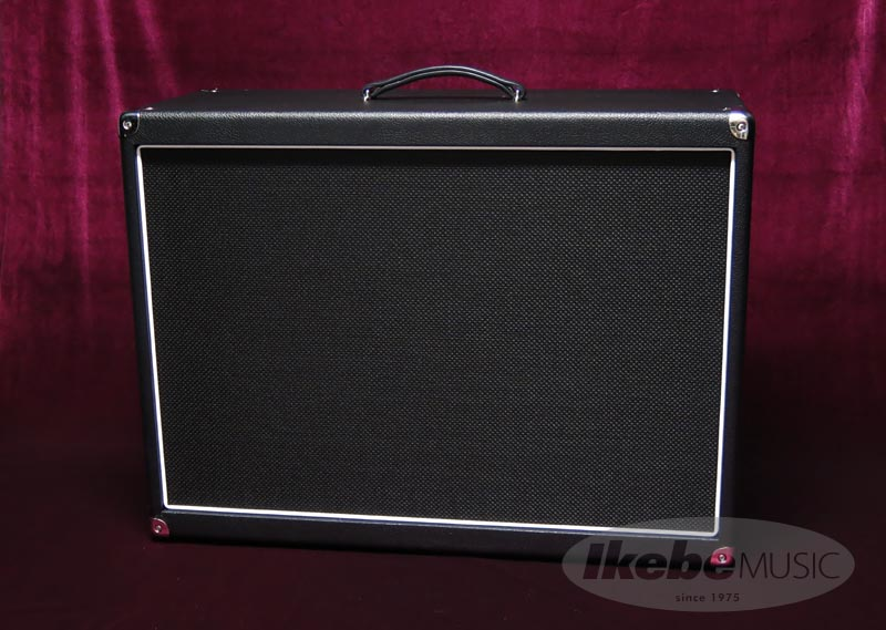 Two-RockString Driver SD212 Cabinet Oval Back [Celestion G12-65]【あす楽対応】
