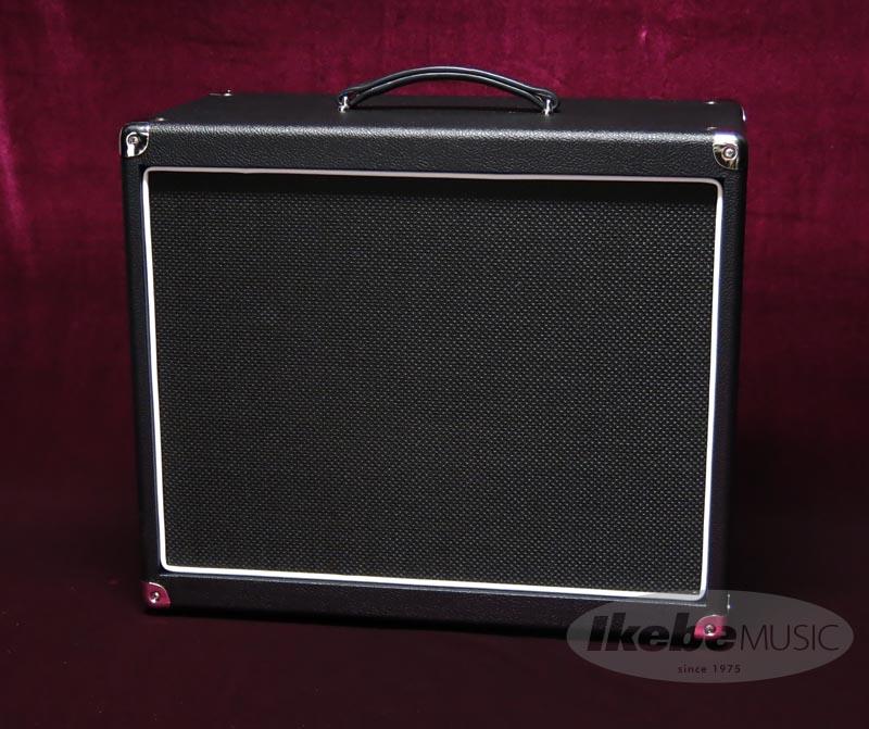 Two-RockString Driver SD112 Cabinet OpenBack/EV Speaker[Black]【あす楽対応】