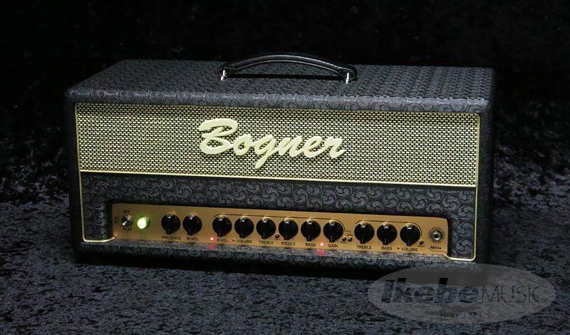 Bogner 《ボグナー》Shiva 20th Anniversary KT88 【Comet】 【あす楽対応】