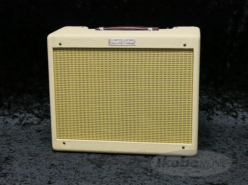 Fender USA 《フェンダー》'57 Custom Deluxe Blonde / ALNICO CREAM 【あす楽対応】 【oskpu】