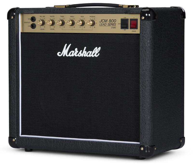 Marshall 《マーシャル》Studio Classic SC20C 【あす楽対応】【台数限定特価!!】【スペシャル タイムセール 2020】