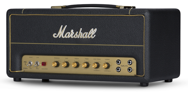 Marshall 《マーシャル》Studio Vintage SV20H 【次回入荷分ご予約受付中!】【oskpu】