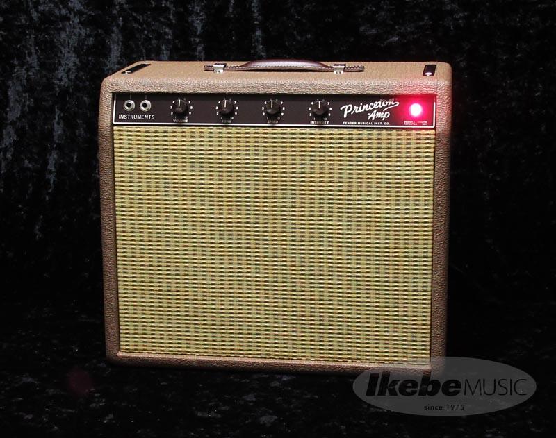Fender USA 《フェンダー》'62 Princeton [Chris Stapleton Edition]【特価】【あす楽対応】【スペシャル タイムセール 2020】