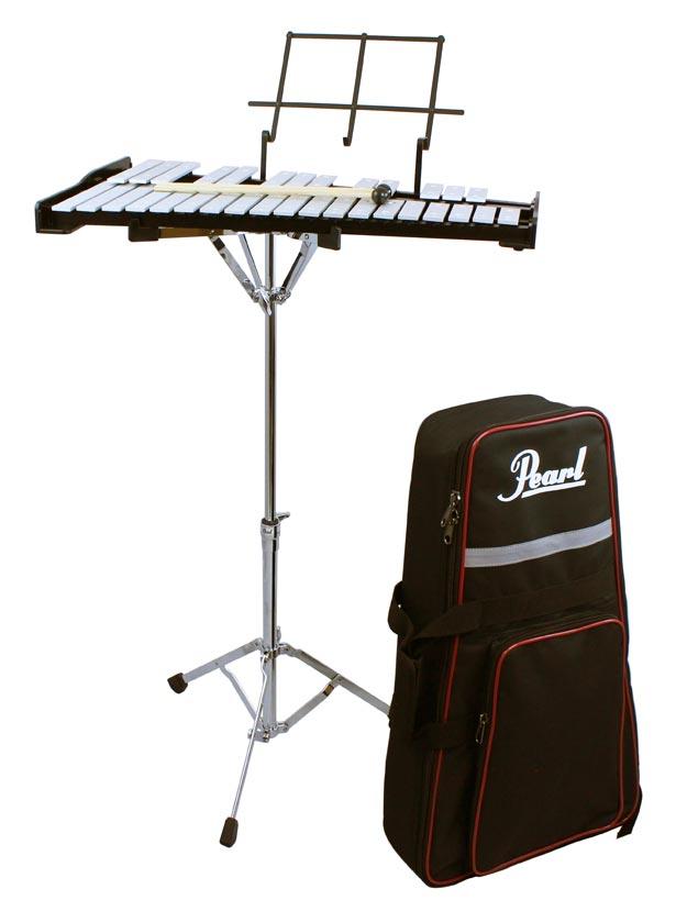 パール グロッケンシュピール Pearl 《パール》 売買 PK-900CB あす楽対応 Glockenspiel 鉄琴 LZ バーゲンセール