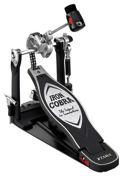 TAMA《タマ》 IRON COBRA HP900RN [Rolling Glide LiteSprocket Single Pedal]