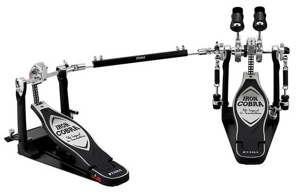 TAMA《タマ》 IRON COBRA HP900PWN [Power Glide LiteSprocket Twin Pedal]