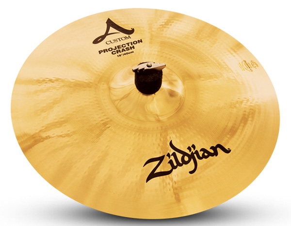 Zildjian/A.Custom 《ジルジャン》 Projection Crash 16