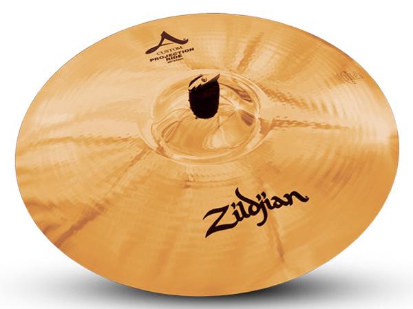 20 Projection Zildjian/A.Custom 《ジルジャン》 Ride