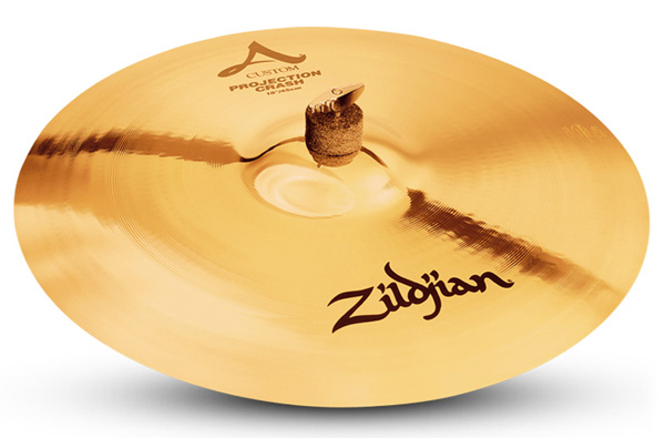Zildjian/A.Custom 《ジルジャン》 Projection Crash 18