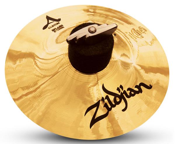 Zildjian/A.Custom 《ジルジャン》 Splash 6