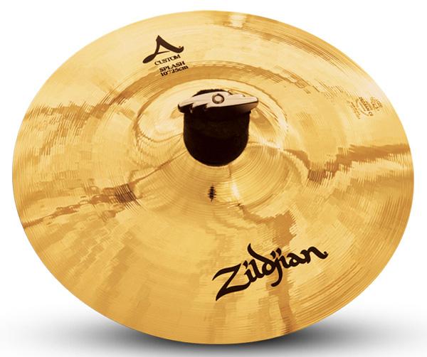 Zildjian/A.Custom 《ジルジャン》 Splash 10