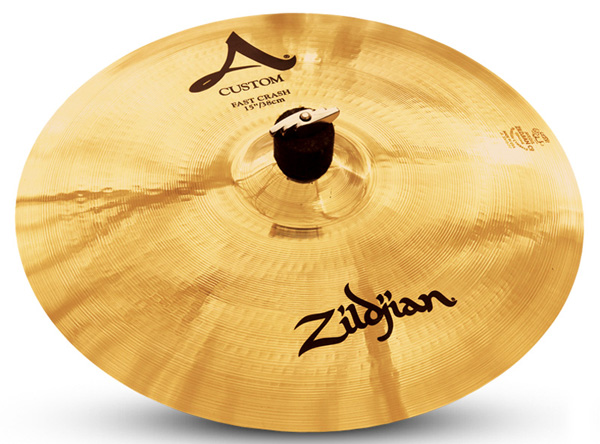 Zildjian/A.Custom 《ジルジャン》 Fast Crash 15