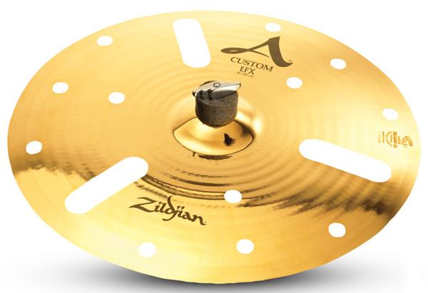 Zildjian/A.Custom 《ジルジャン》 EFX 16【数量限定ジルジャンシンバル大特価!】