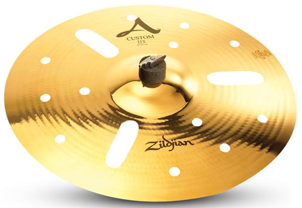 Zildjian/A.Custom 《ジルジャン》 EFX 18