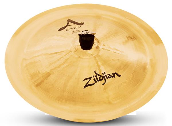 Zildjian/A.Custom 《ジルジャン》 China 18