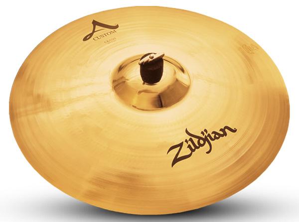 Zildjian/A.Custom 《ジルジャン》 Crash 20