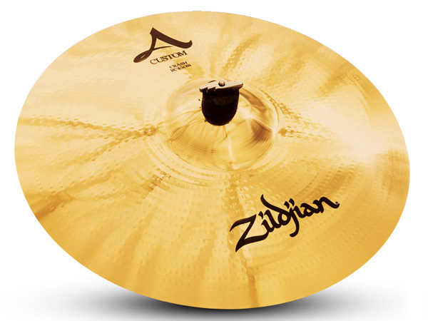 Zildjian/A.Custom 《ジルジャン》 Crash 18